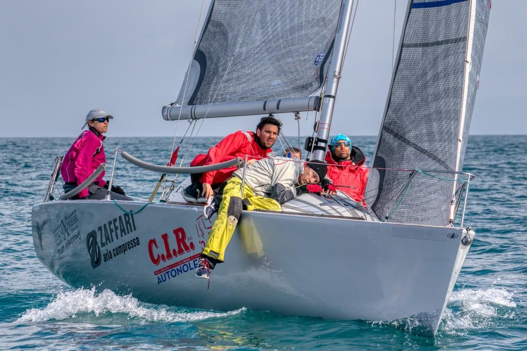 Este24 - La Lunga Bolina Coastal Race 2019 02