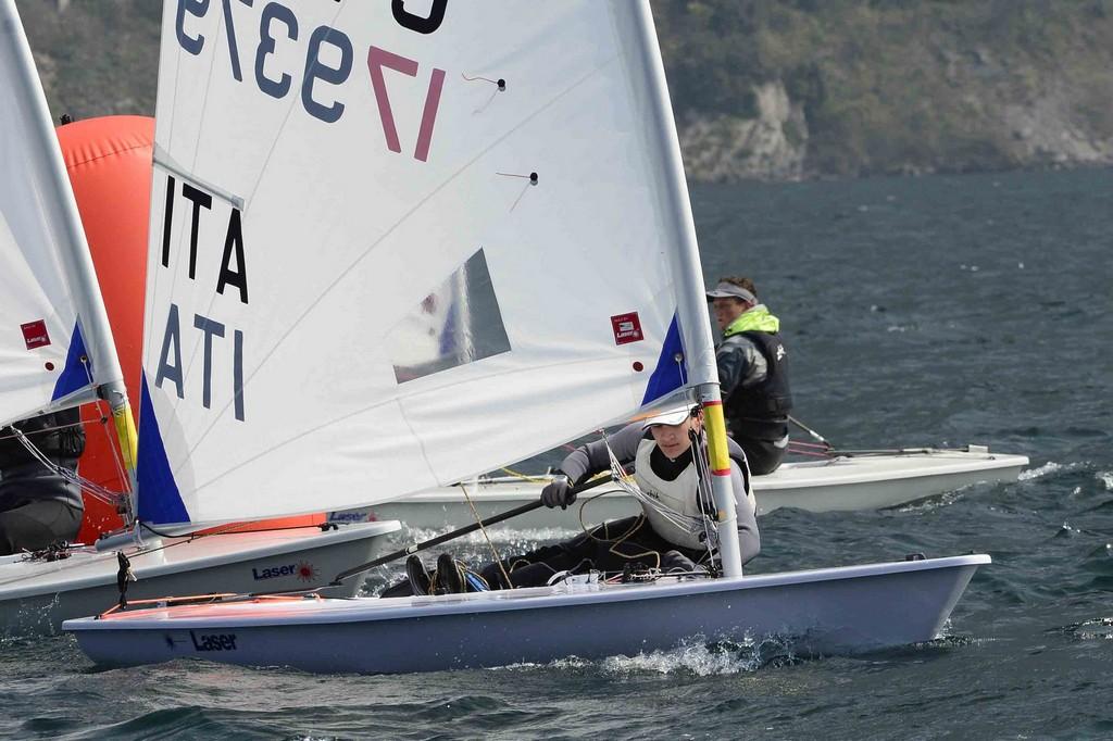 Laser Europa Cup Malcesine 2015 day4 01.jpg
