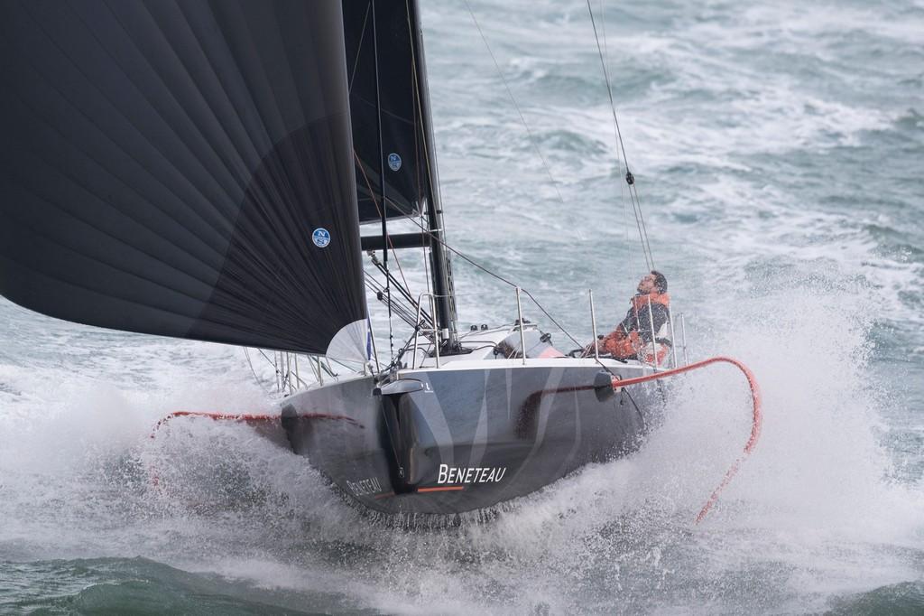 Beneteau Figaro III FFORC 04