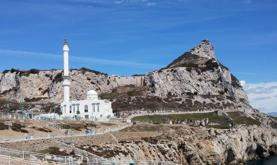 Faro Gibilterra
