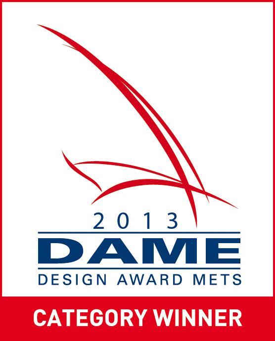DAME 2013 - CATEGORY WINNER