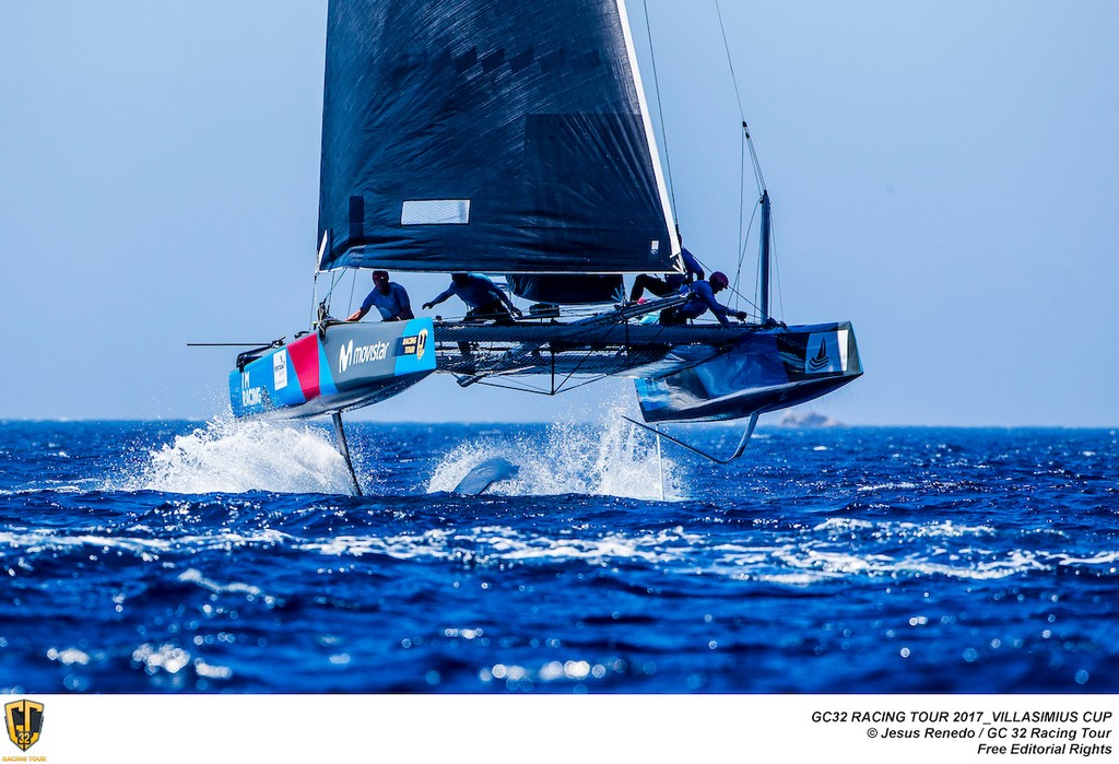 GC32 Villasimius Cup day 2 39