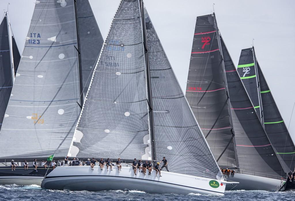 67, Sail No ITA16923, DURLINDANA 3, Owner:GIANCARLO GIANNI, Group 0 IRC