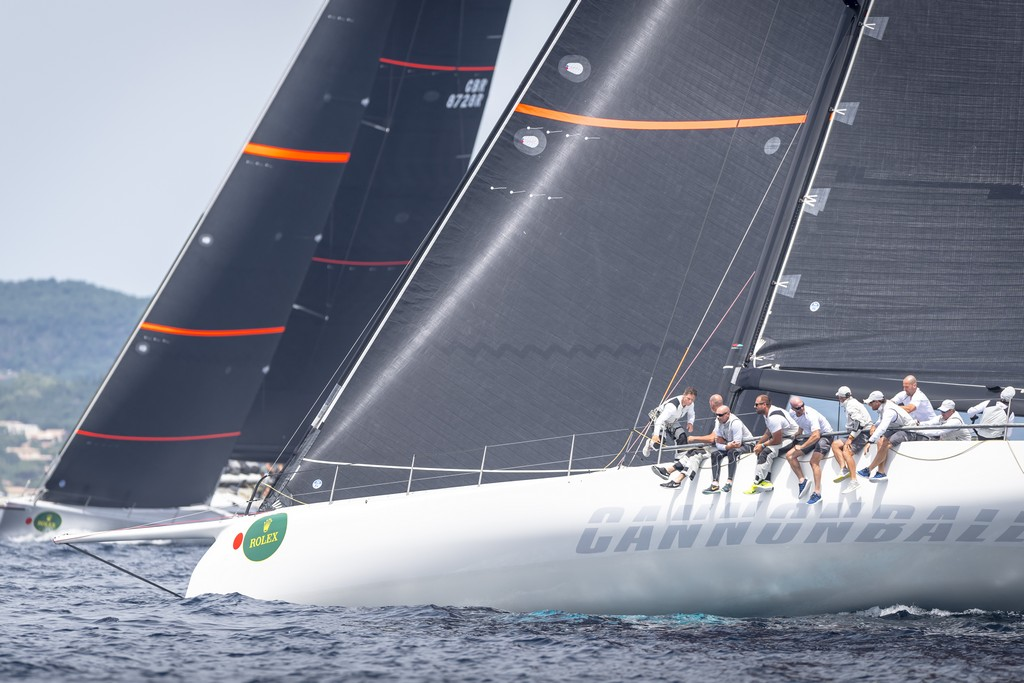 40, Sail No ITA42200R, CANNONBALL, Owner:DARIO FERRARI, Group 0 IRC