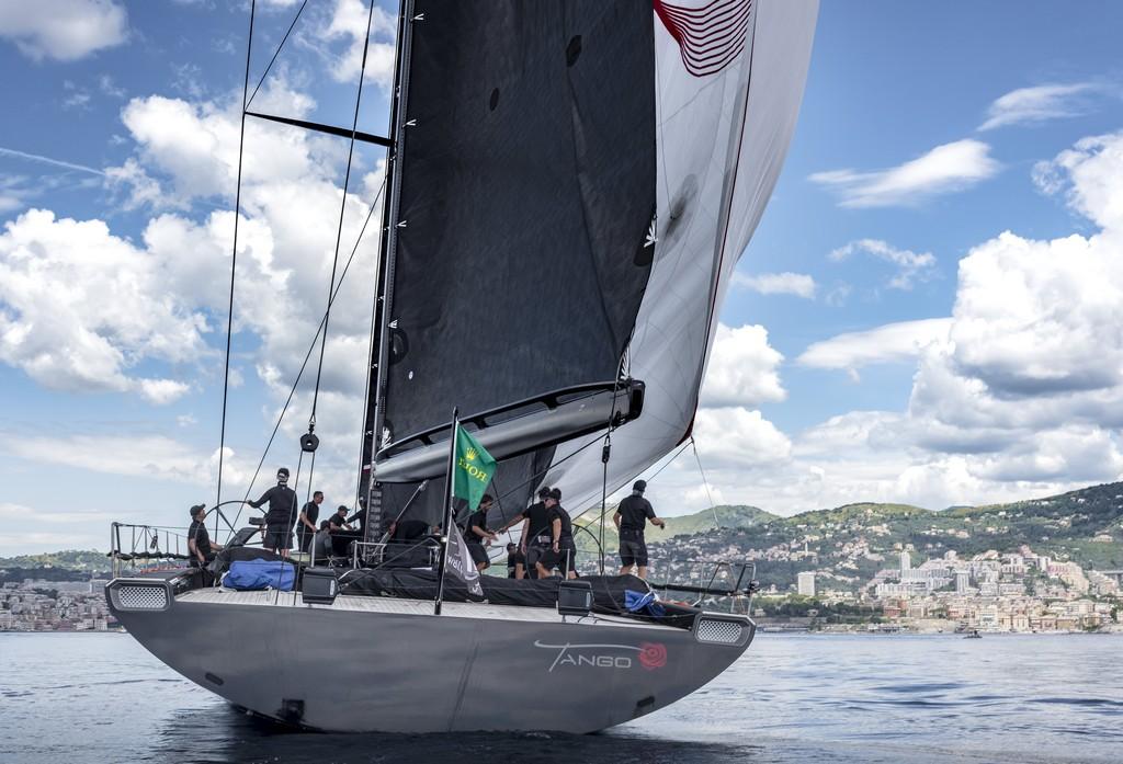 202, Sail No MON666, TANGO, Owner: OLE HANSEN, Group 0 IRC