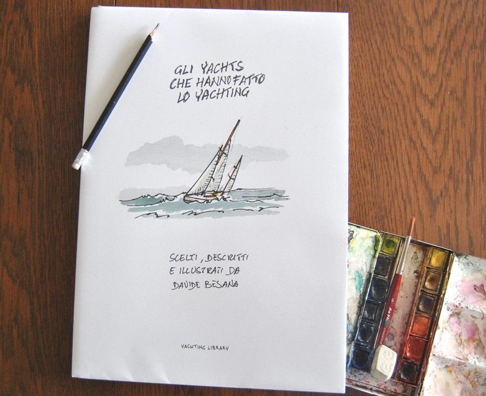 Gli Yachts che hanno fatto lo Yachting 01