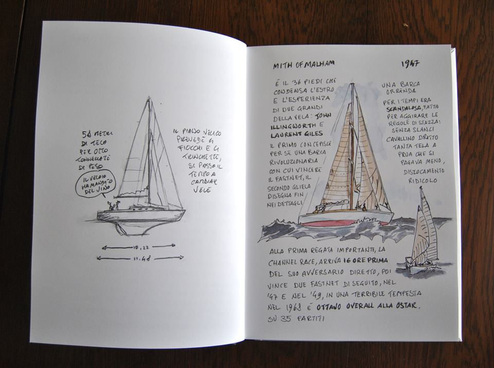 Gli Yachts che hanno fatto lo Yachting 04