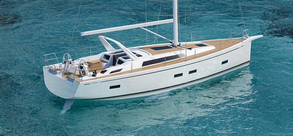 Grand Soleil 42 Long Cruise 02