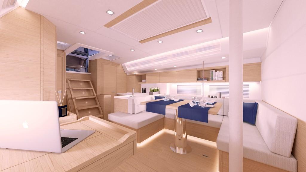 Grand Soleil 42 Long Cruise 11