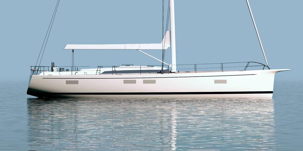 Hylas Yachts H60 01
