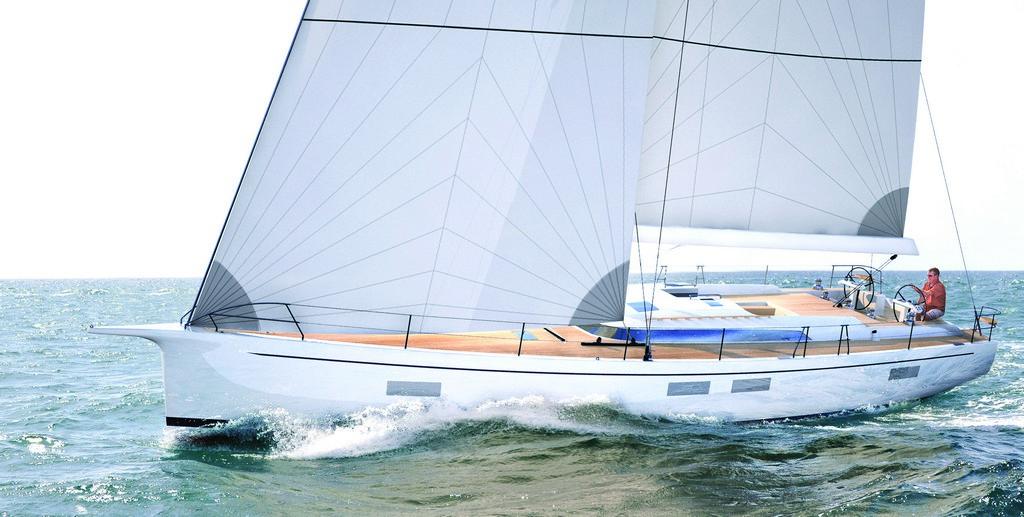 Hylas Yachts H60 02