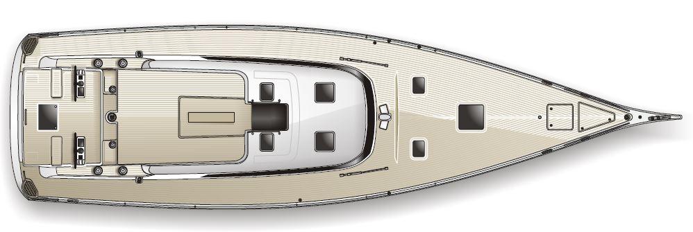 Hylas Yachts H60 29