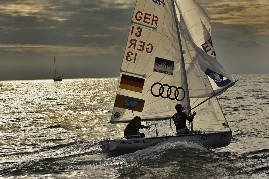 Imperia Winter Regatta 2015 finale 01