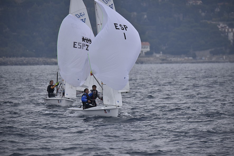 Imperia Winter Regatta 2015 01