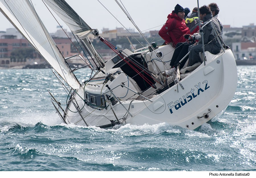 Invernale Bari 2017 Finale 01