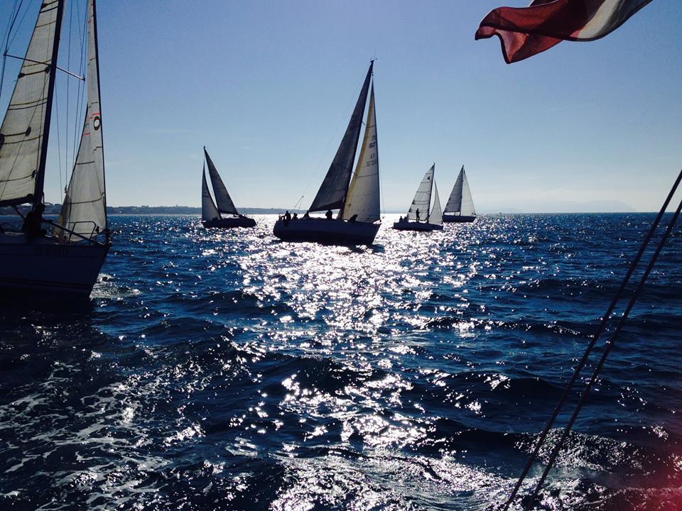 Invernale Marina di San Vincenzo 2015 day1 01