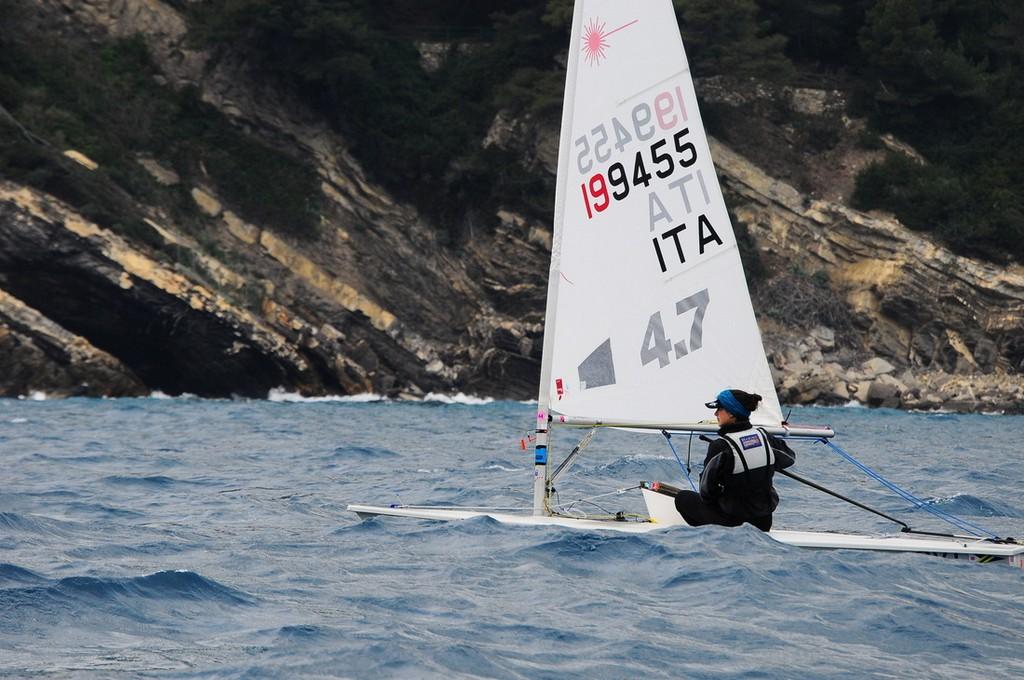 Italia cup Laser andora 2015 01