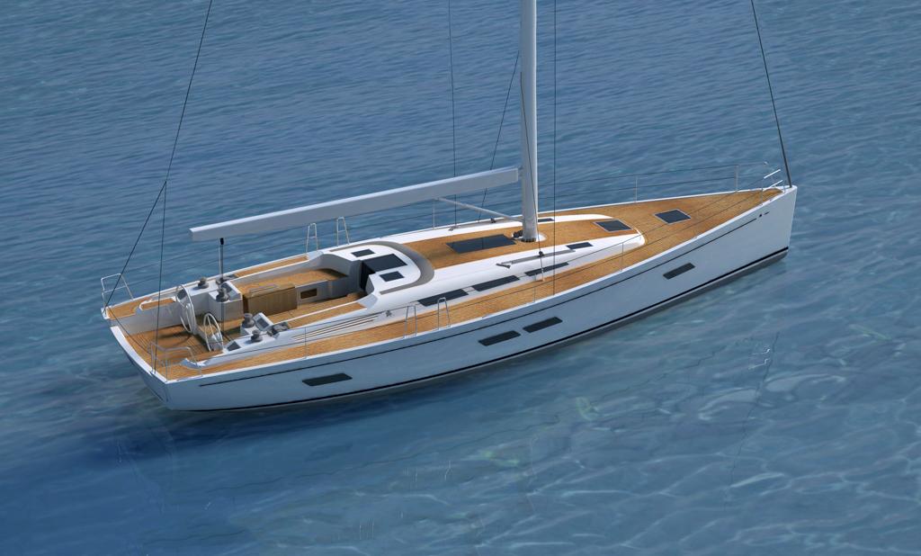 Italia yachts iy velablog mistro for Il canotto a bordo degli yacht