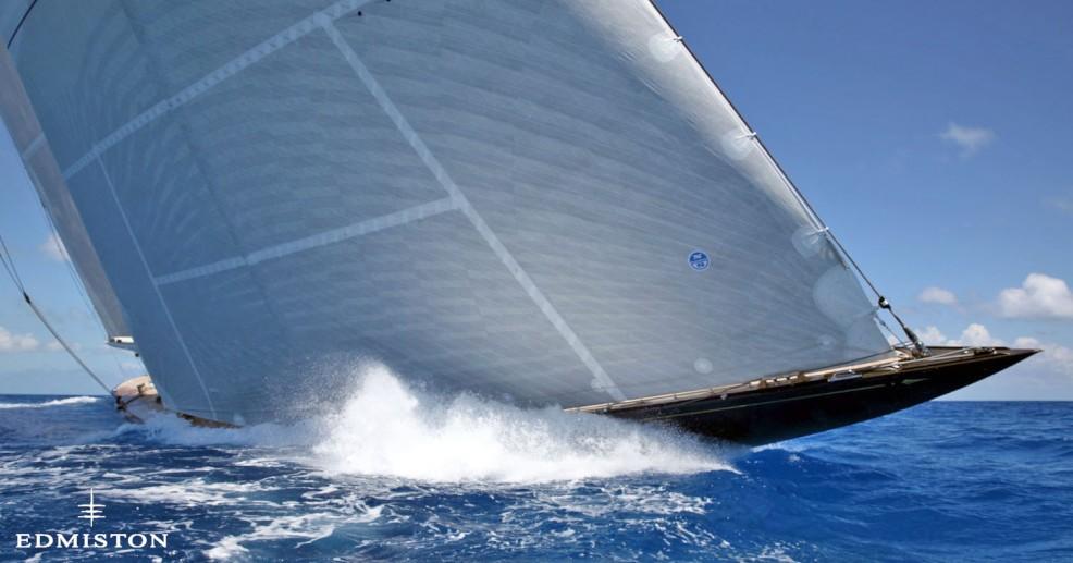J Class yacht Endeavour 01