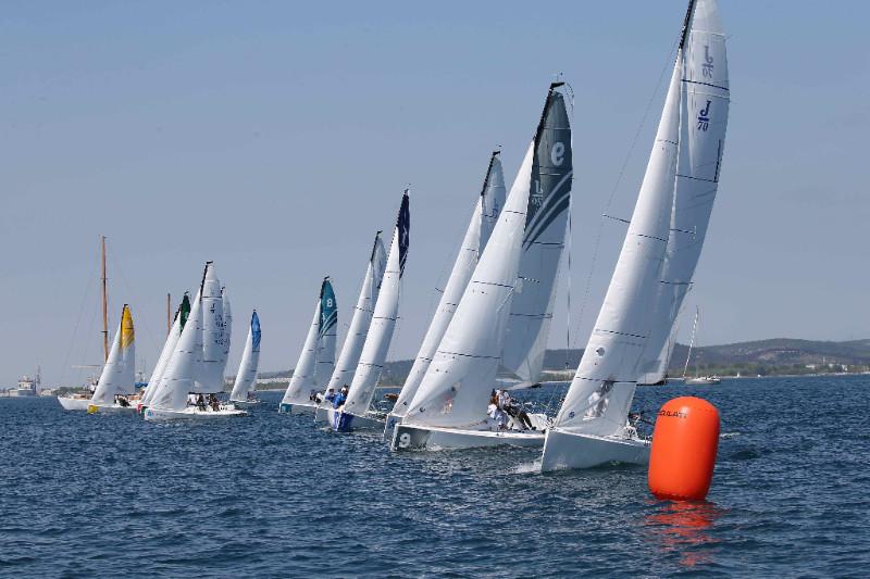 J70 Adriatic Cup 2017 01