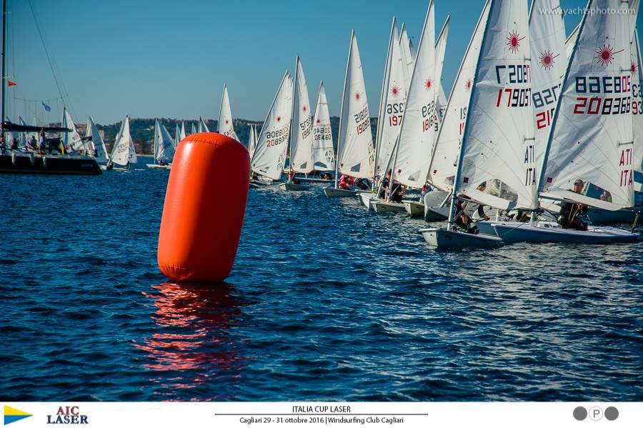 Laser Italia Cup Cagliari 2016 01