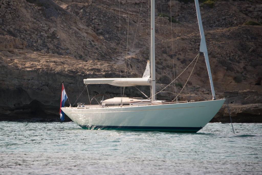 Leonardo Yachts Eagle 54 01