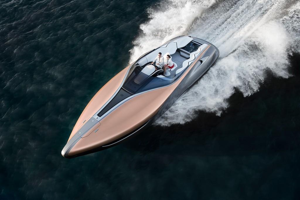 Lexus Sport Yacht 13