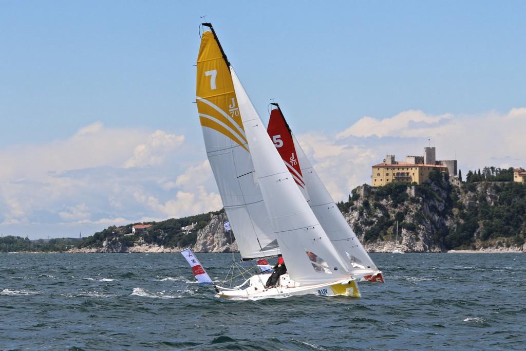 LIV Trieste 2017 day 1 04