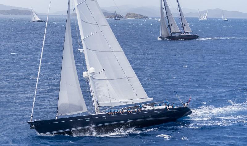 Loro Piana Caribbean Superyacht Regatta 2016 22
