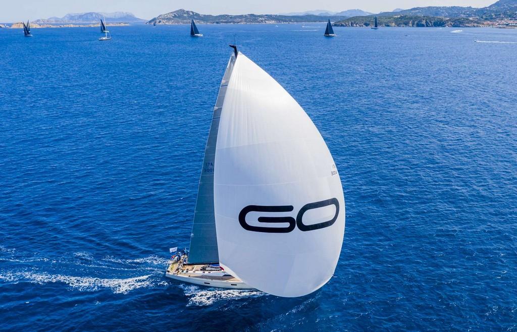 Loro Piana Superyacht Regatta 2019 03