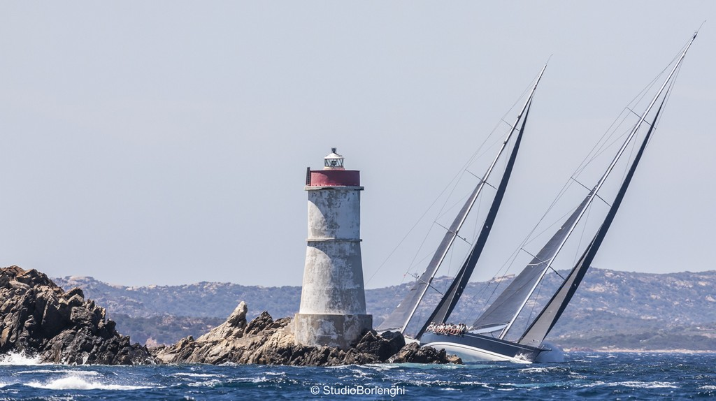 Loro Piana Superyacht Regatta 2019 18