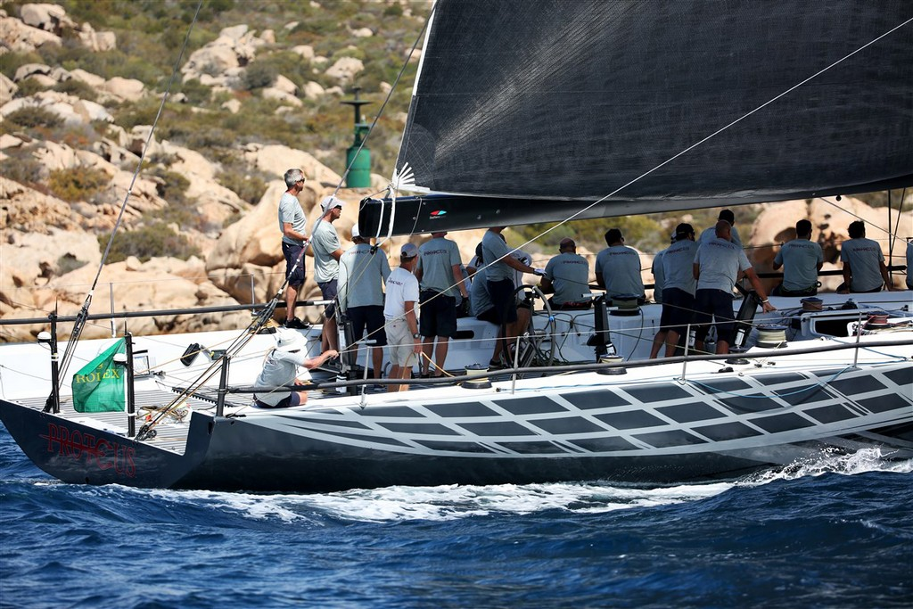 Maxi Yacht Rolex Cup 04 09 2017 Max Ranchi 01