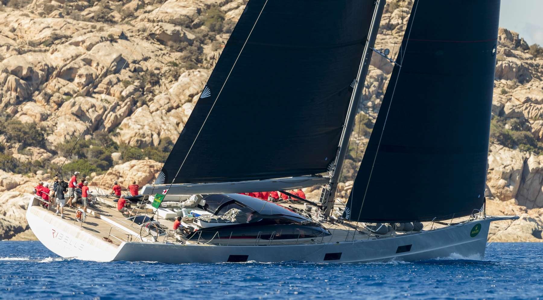 Maxi Yacht Rolex Cup 05 09 2017 Borlenghi 01