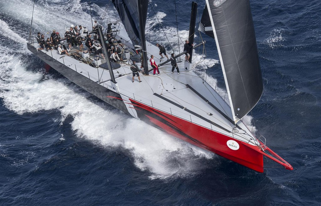 Maxi Yacht Rolex Cup 07 09 2015 01