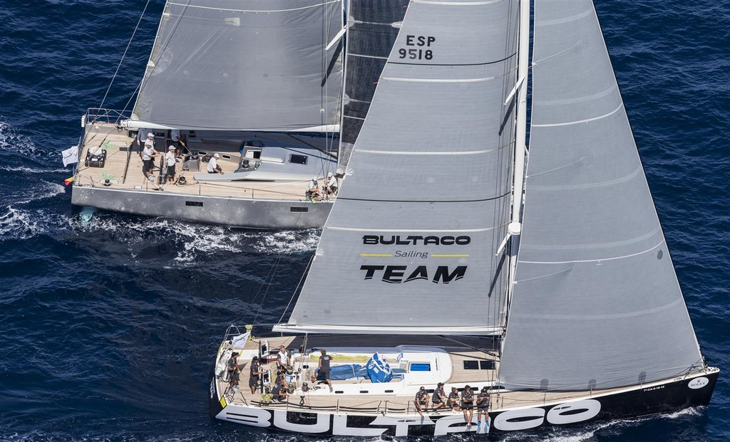 Maxi Yacht Rolex Cup 07 09 2015 02
