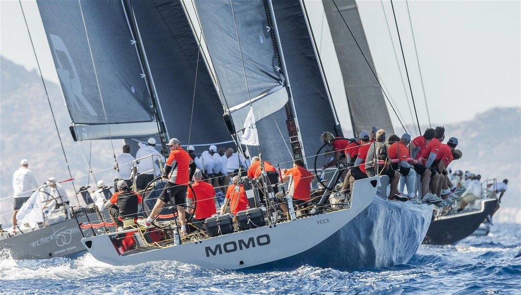 Maxi Yacht Rolex Cup 07 09 2015 20