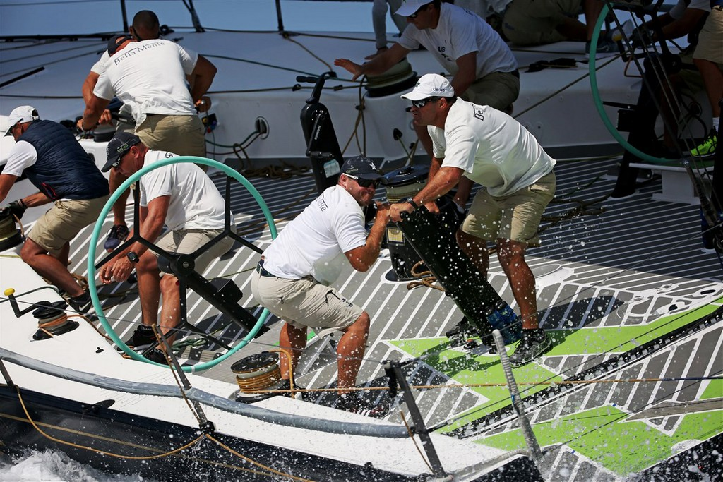 Maxi Yacht Rolex Cup 08 09 2017 Ranchi 01
