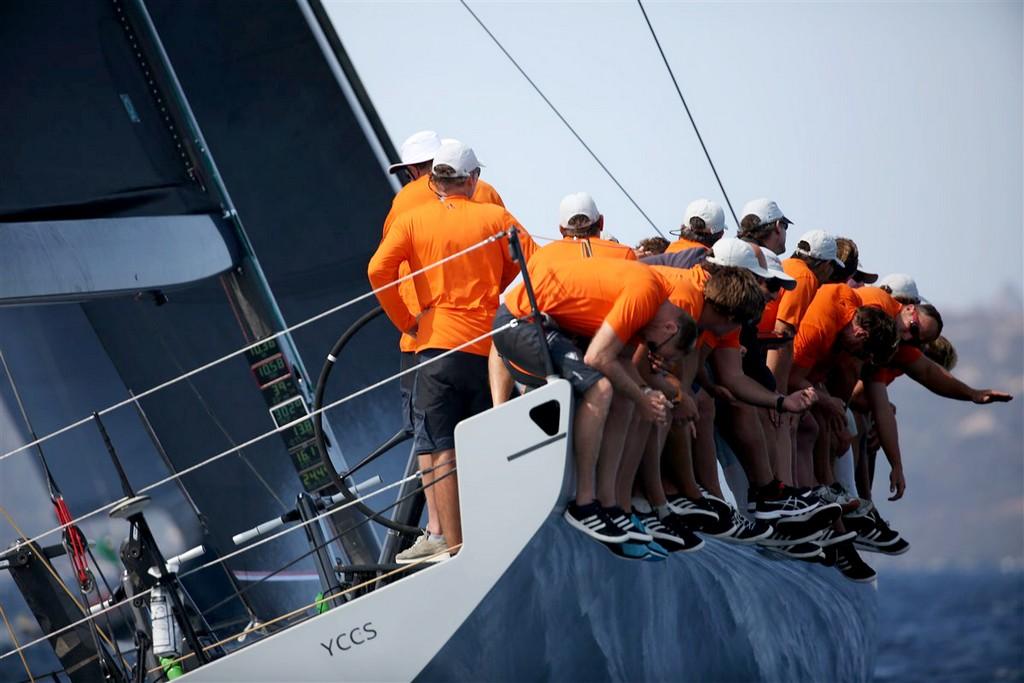 Maxi Yacht Rolex Cup 08 09 2017 Ranchi 12
