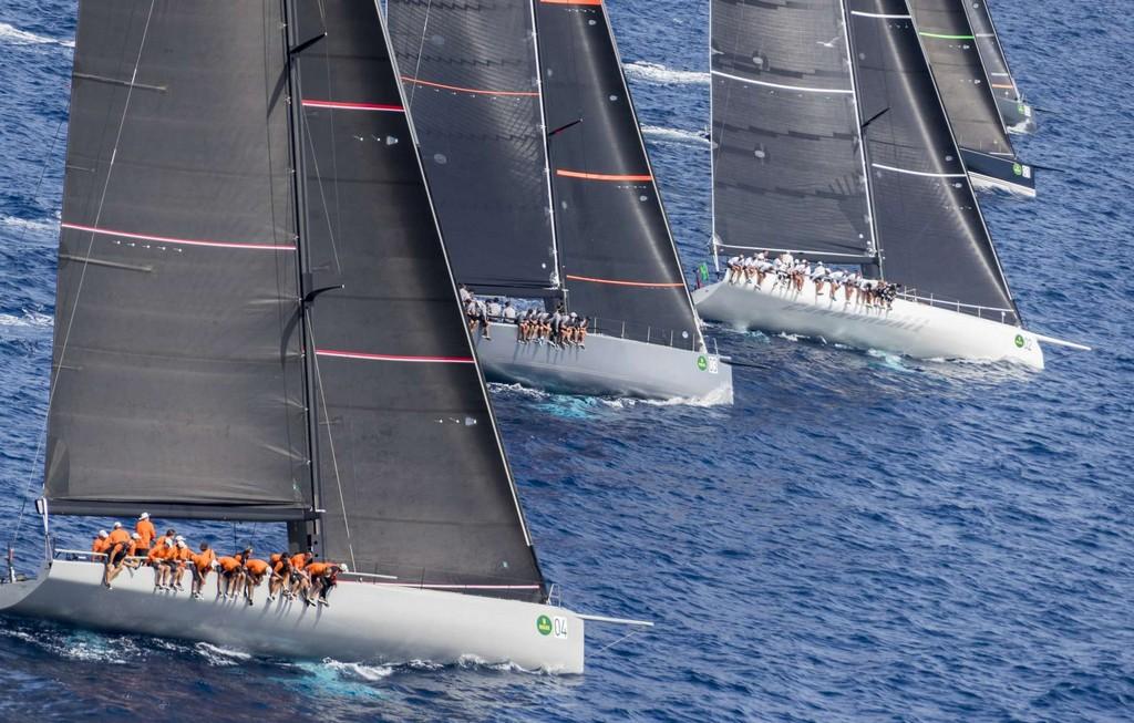 Maxi Yacht Rolex Cup 09 09 2017 Borlenghi 01