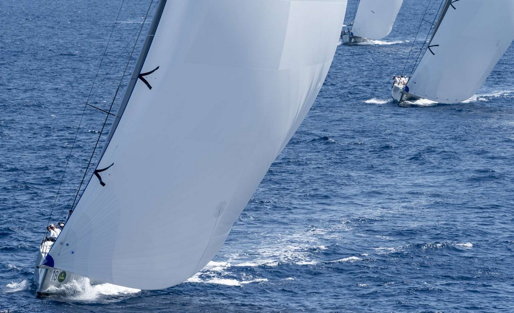 Maxi Yacht Rolex Cup 2018 02