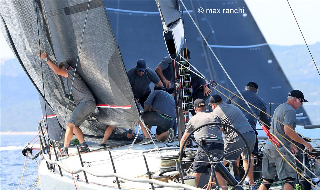 Maxi Yacht Rolex Cup 2019 day 2 03