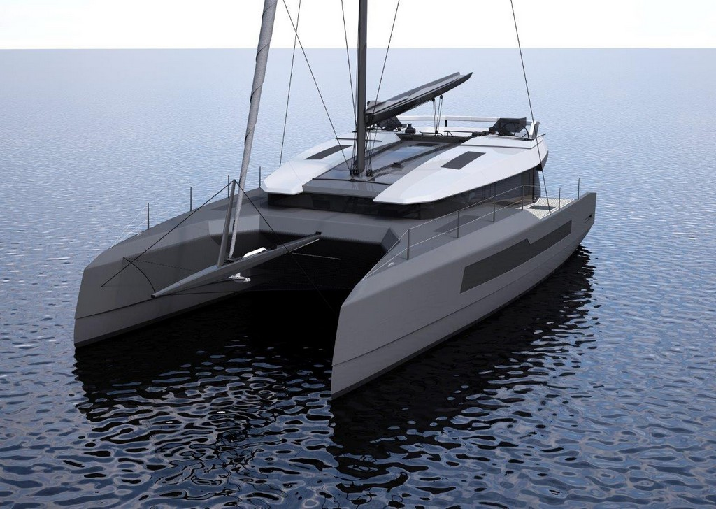 McConaghy MC50 Catamaran 01