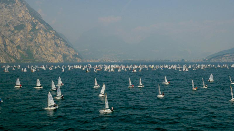 Meeting Garda Optimist 2017 day 1 01