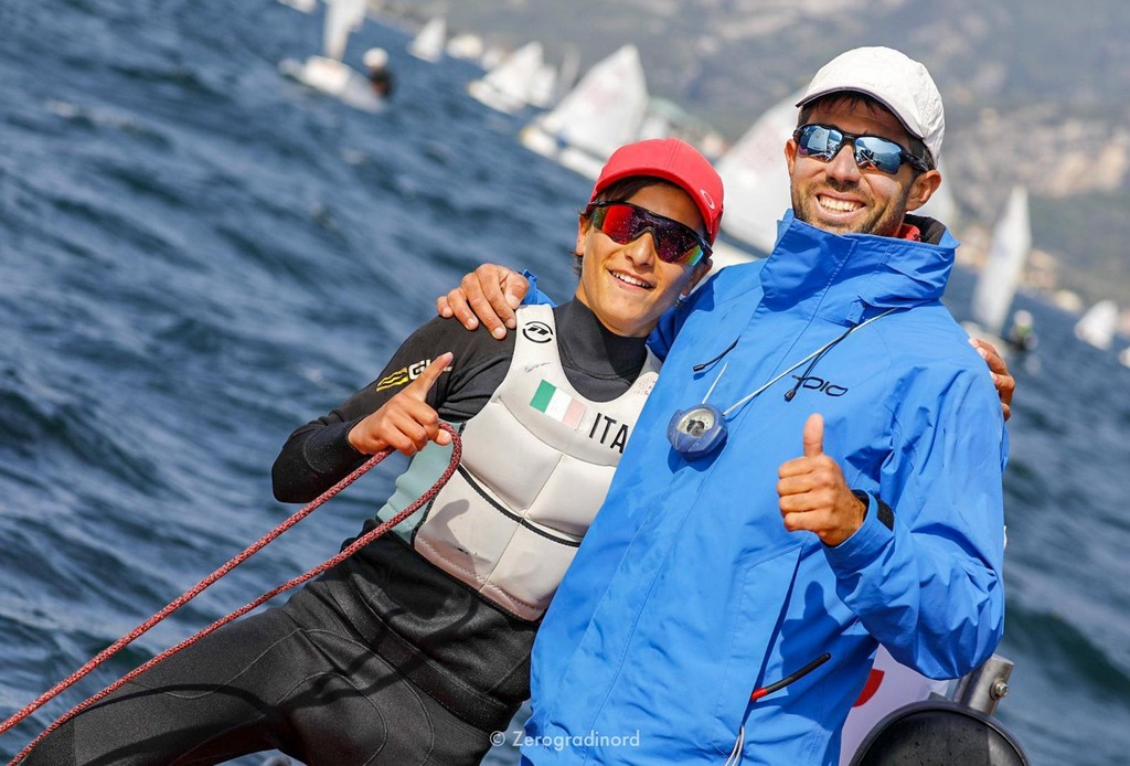 Meeting Garda Optimist 2019 day 2 03