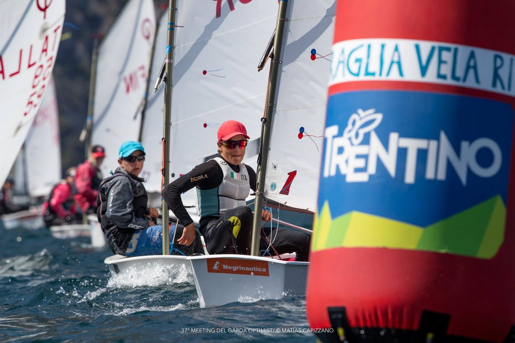 Meeting Garda Optimist 2019 day 2 25
