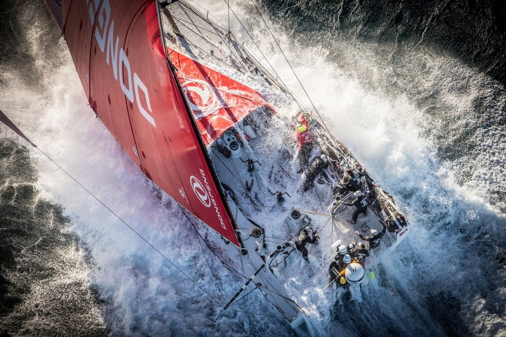 02 Premio Yacht Racing Forum - Eloi Stichelbaut