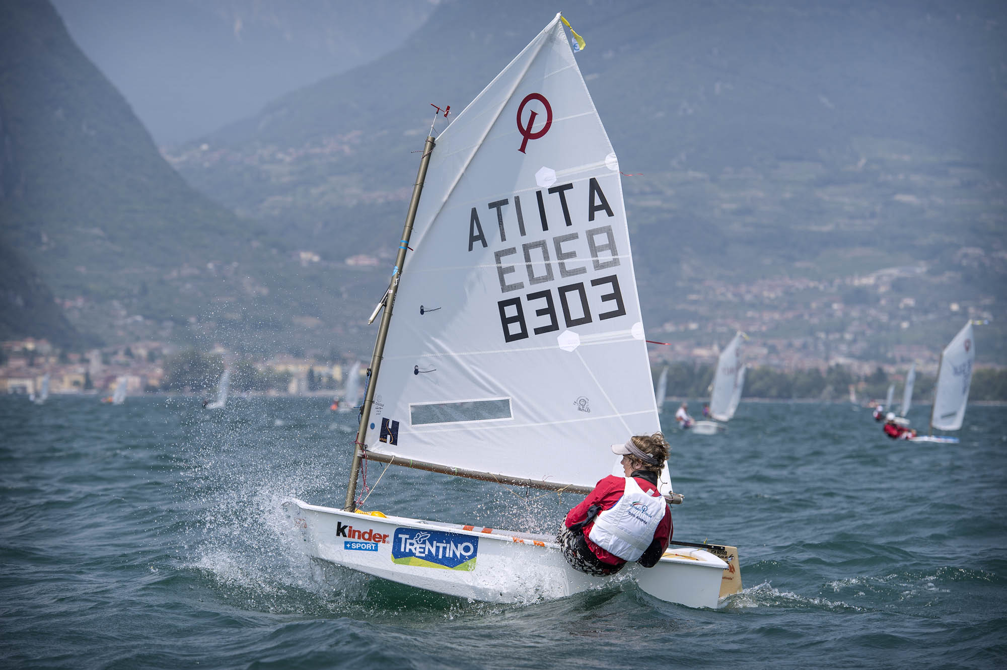 FVR 2013-07-17 MONDIALE OPTIMIST