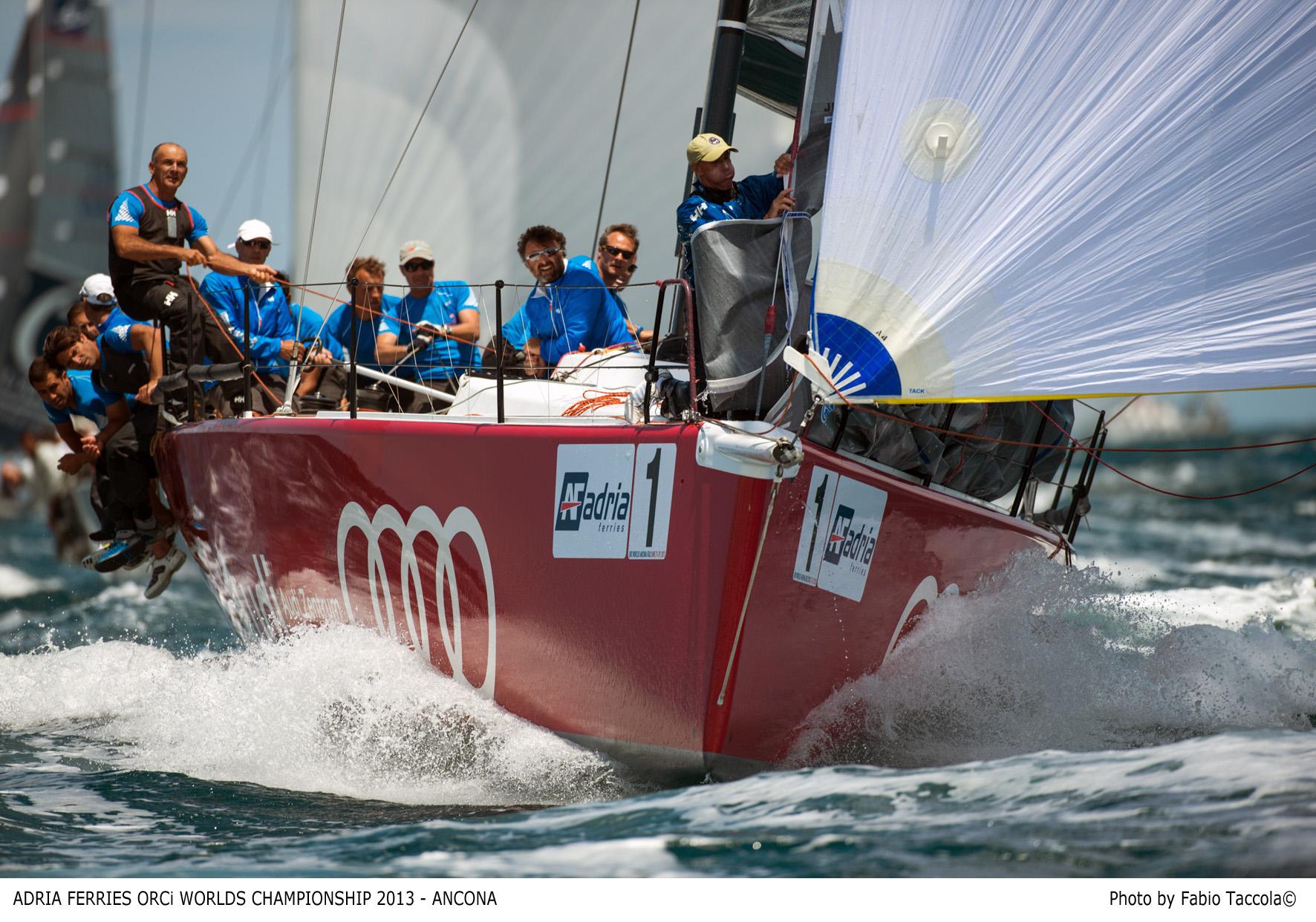 ADRIA ORC WORLD CHAMPIONSHIP 2013