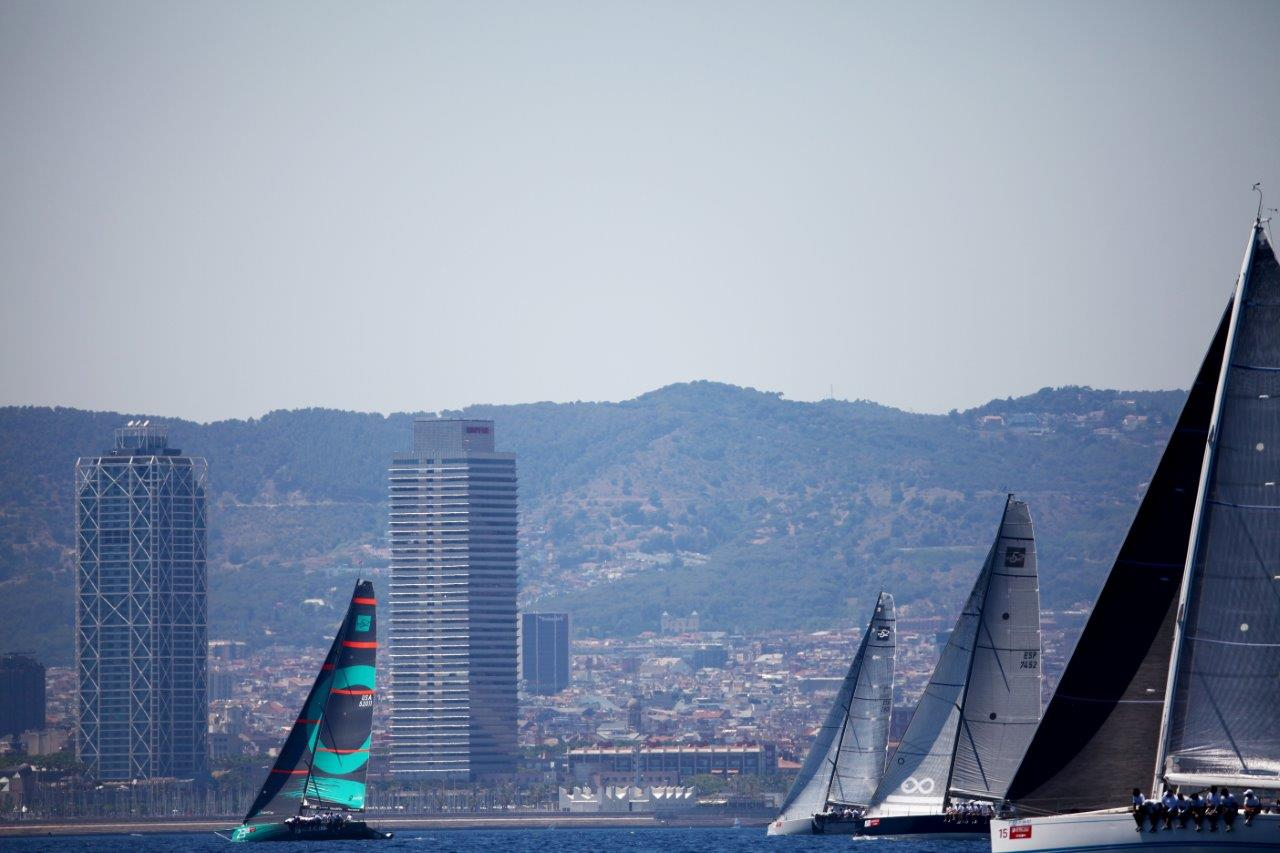 Mondiale ORC 2015 day 1 02