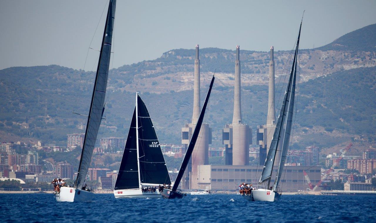 Mondiale ORC 2015 day 1 12